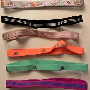 Adidas Headbands (6)